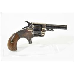 Hopkins & Allen Captain Jack Handgun
