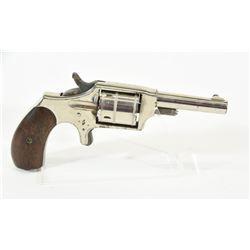 Antique Hopkins & Allen Dictator Handgun