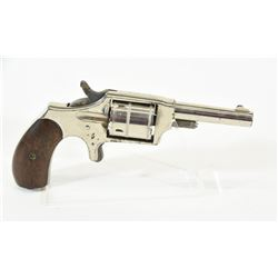 Antique Hopkins & Allen Dictator Handgun