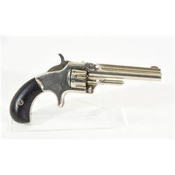 Smith & Wesson No 1 Issue 2 Handgun