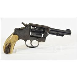 Smith & Wesson 32 Hand Ejector 3rd Model Handgun