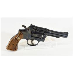 Smith & Wesson 18-3 Handgun