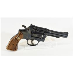 Smith & Wesson 18-3 Handgun