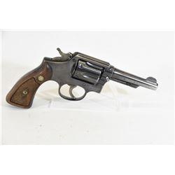 Smith & Wesson Hand Ejector 38 M&P Handgun