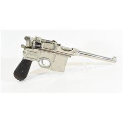 Mauser C96 Broomhandle Handgun