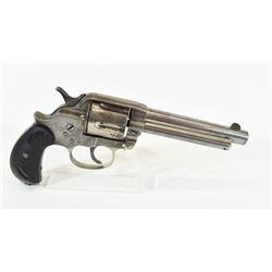 Colt Frontier Six Shooter Handgun