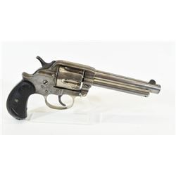Colt Frontier Six Shooter Handgun