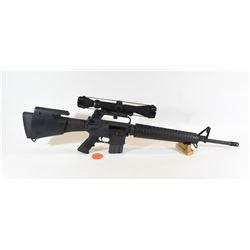 Colt AR15 Sporter Match Delta HBar Rifle