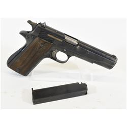 Star B Handgun