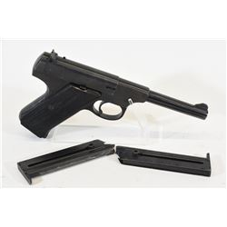 Norinco M93 Handgun