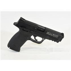 Smith & Wesson M&P22 Handgun