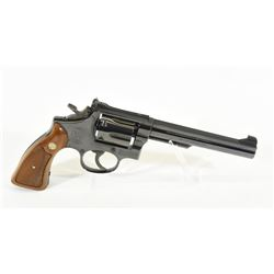 Smith & Wesson 14-3 Handgun