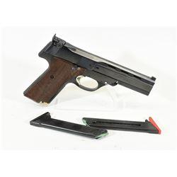 High Standard The Victor Handgun