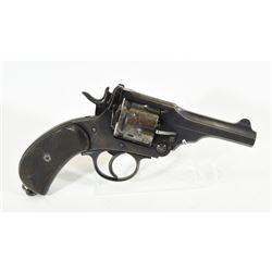 Webley Mark V Handgun