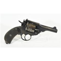 Webley Mark V Handgun