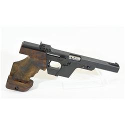 Walther GSP Handgun