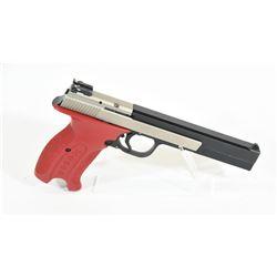 Hammerli X-ESSE Handgun