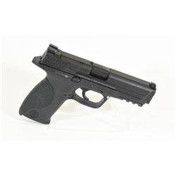 Smith & Wesson M&P40 Handgun