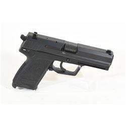 Heckler & Koch USP Handgun