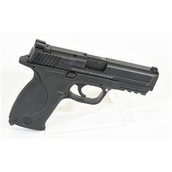 Smith & Wesson M&P40 Handgun