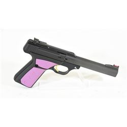 Browning Buck Mark Plus Handgun