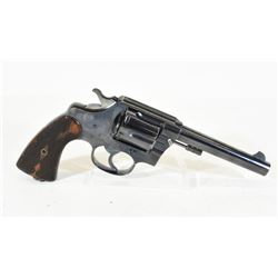 Colt New Service Handgun