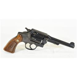 Smith & Wesson Hand Ejector 1917 Handgun