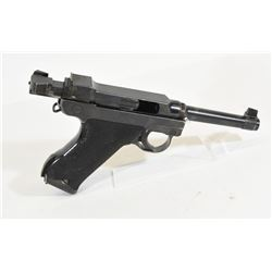 Lahti M40 Handgun