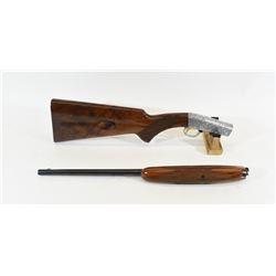 BROWNING WHEEL SIGHT GRADE 3 Rifle