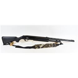 Mossberg Model 500 Shotgun