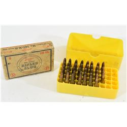 Mixed Vintage Ammo