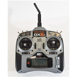 Spektrum DX6i RC Controller with Manual