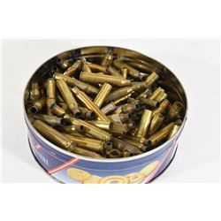 Tin Assorted Brass