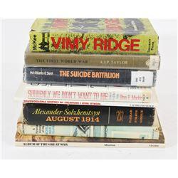 Box Lot Books