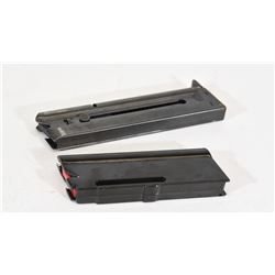 Savage 64 & S&W 22 A1 Mags