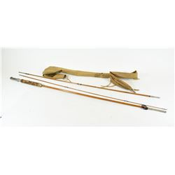Montague Highland Bamboo Fly Rod with