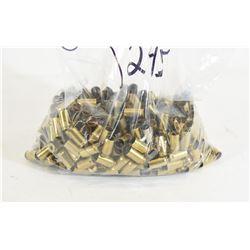 350 Pieces 45 ACP Brass
