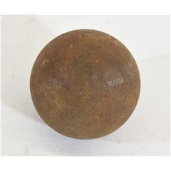 2 lb Cannon Ball