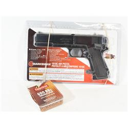 Crosman Marksman 1010C Air Pistol