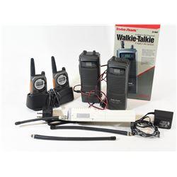Box Lot Radios