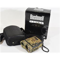 Bushnell Elite Laser Rangefinder