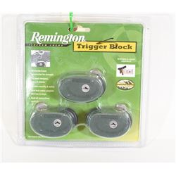Remington Trigger Locks