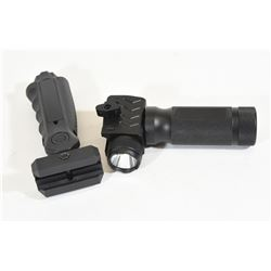 UTG Flashlight Foregrip