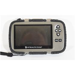 Stealth Cam SD Card Viewer