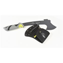 Camillus Knives Les Stroud S.K. Vigor Hatchet
