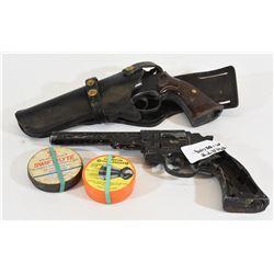 Crosman Pellet Gun
