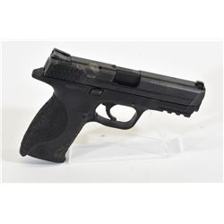 Smith & Wesson M&P9 Series 1 Handgun