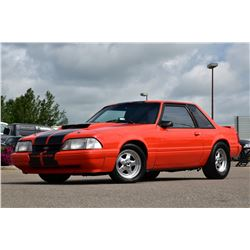 NO RESERVE! 1979 FORD MUSTANG