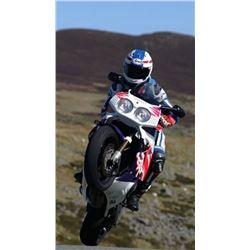 EXCLUSIVE MOTORCYCLE COLLECTION 1992 HONDA CBR900RR FIRE BLADE RARE SHOW ROOM
