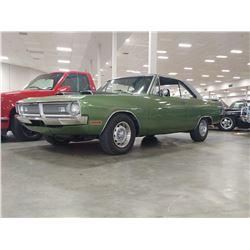 1970 DODGE DART GT